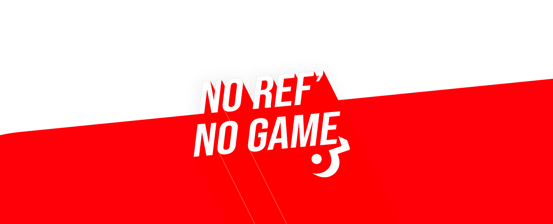No Ref', No Game : le premier podcast des règles du jeu